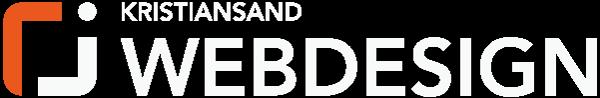 Logo Kristiansand Webdesign Mediabyrå